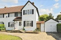 4 bedroom semi detached property for sale in Osborne Road, Hornchurch
