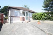 Bungalow for sale in Chelmsford Drive