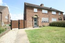 semi detached house for sale in Hacton Lane