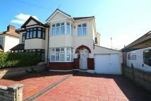 Grosvenor semi detached house for sale