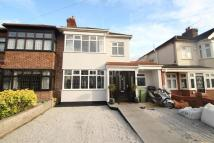 4 bed semi detached property for sale in Albany Road