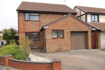Detached home in Kestrel Drive