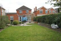 Detached home for sale in Highworth Road...