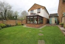 Detached house for sale in Boundary Close...