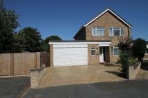 3 bedroom Detached house for sale in Duchess Way