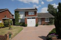 Detached house in Lytchett Way