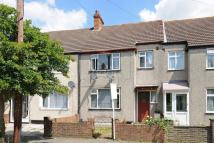 3 bedroom Terraced house for sale in Middle Road...