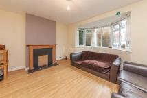 2 bed semi detached home in Blenheim Road
