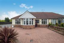 Bungalow for sale in STANMORE