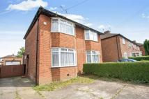 2 bedroom semi detached property for sale in STANMORE