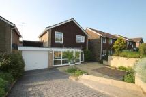 4 bed Detached home for sale in Sarsen Close, Old Town
