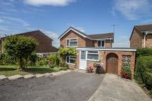 Detached property in Sherford Road...