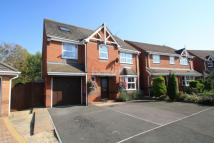 Detached house for sale in Capesthorne Drive...