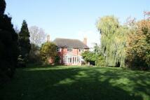 3 bedroom Detached home in Taunton, Somerset