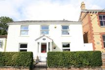 4 bed Detached house for sale in Ruishton, Taunton