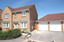 Detached home in Stockmoor Village...