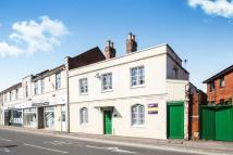 Detached property in Monmouth Street...