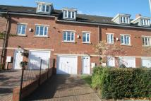 3 bedroom Terraced property in Thales Drive, Arnold