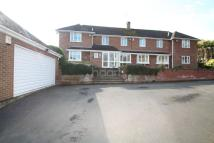 Detached property in Woodchurch Road, Arnold