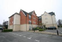Flat for sale in Woodthorpe Mews...