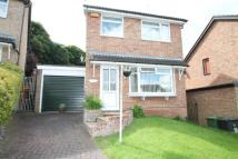 3 bed Detached property in Sidlaw Rise, Warren Hill