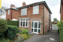 Detached home in Redhill Road, Arnold