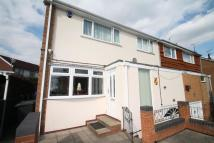 4 bedroom semi detached property in Baker Avenue, Arnold