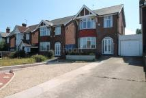 Detached house for sale in Oxclose Lane, Arnold