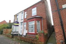 2 bedroom semi detached property in Byron Street, Daybrook