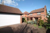 Detached home in Wensley Road, Woodthorpe