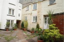 Flat in Courthouse, Wiveliscombe