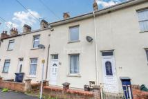 Detached home to rent in Old Taunton Road