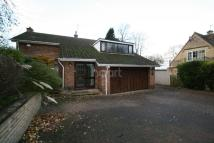 4 bedroom Detached property in Melton Road, Syston
