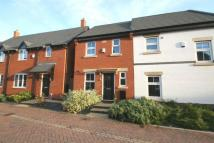 semi detached property for sale in Armitage Drive, Rothley