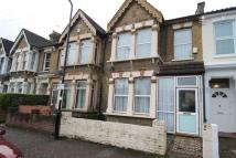Terraced property for sale in Vernon Road