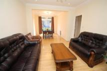 Terraced home for sale in Canterbury Road