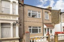 4 bedroom Terraced home in Francis Road