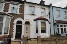2 bedroom Terraced home for sale in Mornington Road