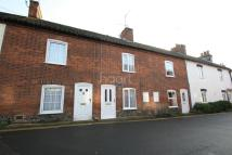 2 bedroom Terraced house for sale in St. Giles Lane, Thetford