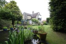 Detached house for sale in Norwich Road, Thetford