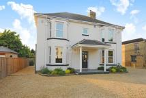 4 bed Detached property in Mill Road, Lakenheath