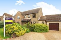 4 bedroom Detached home for sale in The Meadows, Thetford