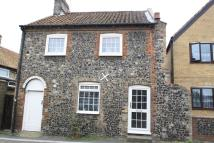 2 bedroom Detached property for sale in Grove Lane, Thetford