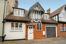 4 bed Terraced home in Ford Street, Thetford