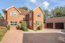 5 bed Detached house for sale in Harebell Close, Thetford
