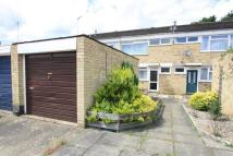 Terraced home in Coventry Way, Thetford