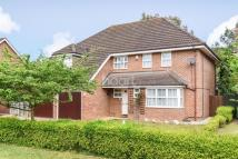 5 bed Detached home in Harebell Close, Thetford