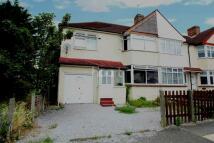 Elmgate semi detached house for sale