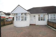 Bungalow for sale in Parkfield Road