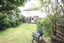 3 bed Detached property for sale in Wolsey Road